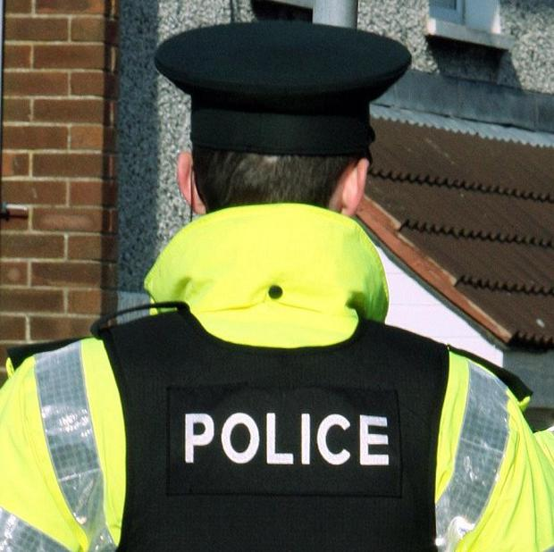 Police are investigating the death of the three-year-old in Mayobridge near Newry