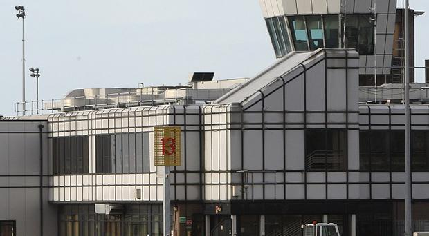 Belfast International Airport is being put up for sale by its owner, Abertis
