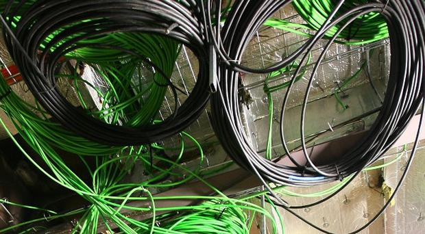 BI Electrical specialises in commercial and industrial electrical installation