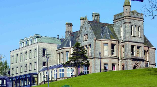 The Culloden Hotel