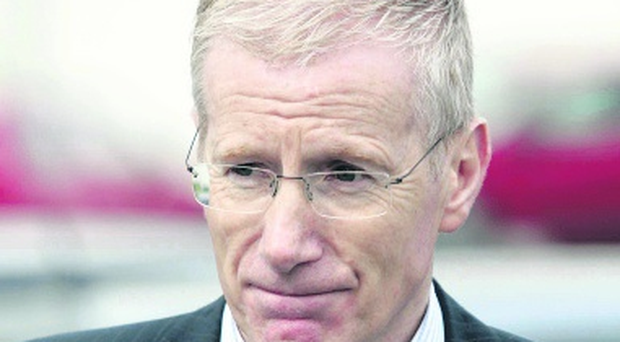 The DUP's Gregory Campbell has been told to pay back over £61,000