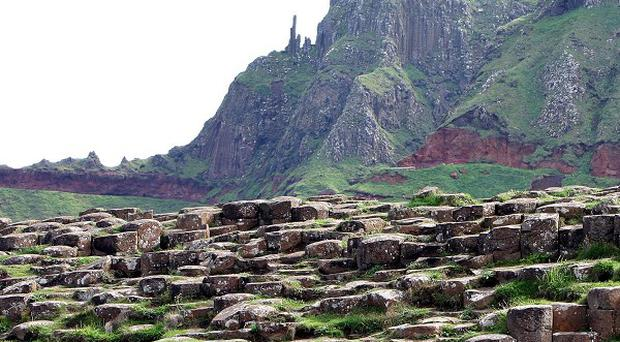 The Trust says it is trying to protect the Unesco designation of the Causeway as a World Heritage site