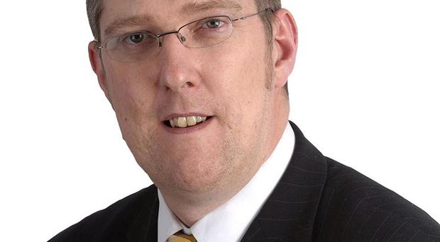 Education Minister John O'Dowd has said ageing schools could be replaced by new ones outside of Belfast