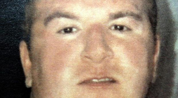 Robert McCartney was stabbed to death outside a Belfast bar in 2005