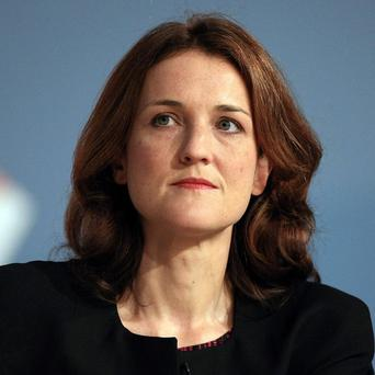 Theresa Villiers praised the PSNI's 'highly effective' action