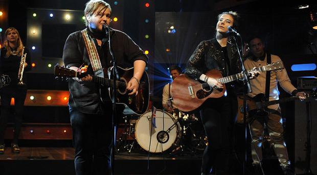 Of Monsters And Men are headlining this year's Bushmills Live music festival