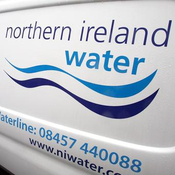 Northern Ireland Water failed to properly investigate suspected fraud within its organisation, a report has found