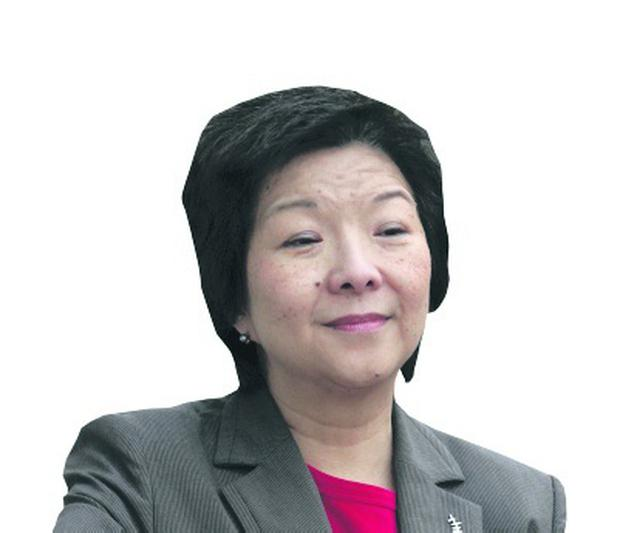 Anna Lo, Alliance Party