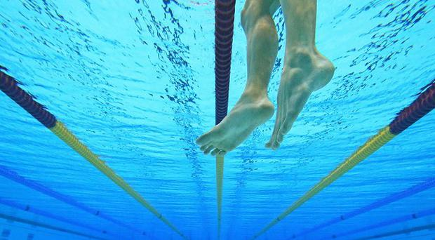 The swimming pool for the World Police and Fire Games in Co Down is due to be unveiled later this month