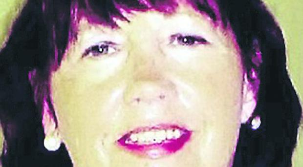 Marion Graham, who was found murdered whilst on holiday in Turkey along with her friend Catherine Dinsmore.