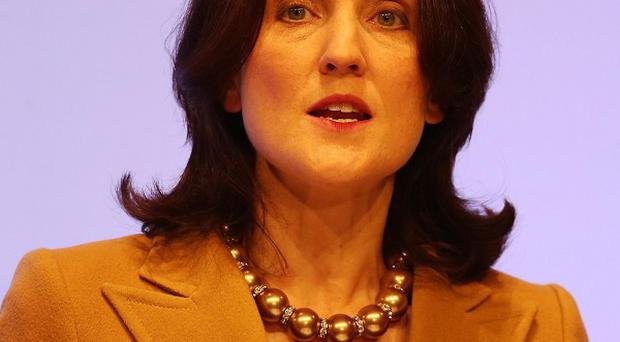 Theresa Villiers has proposed a range of political reforms for Northern Ireland