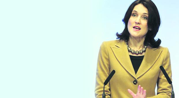 Secretary of State Theresa Villiers will be called on to conduct a risk inquiry