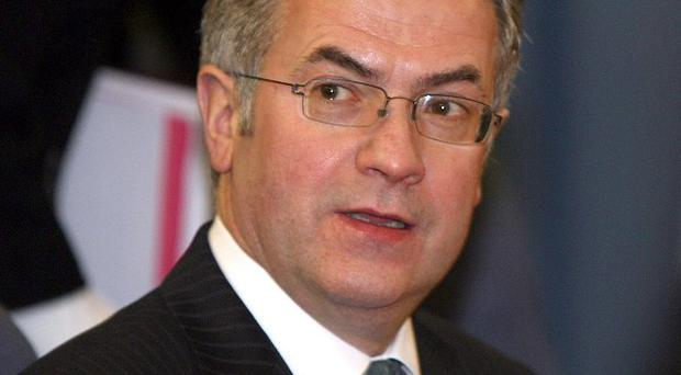 Alex Attwood said the number of carrier bags used each year needs to be reduced