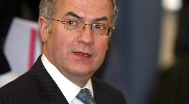 Environment minister Alex Attwood sought public views on the value of climate change legislation for Northern Ireland