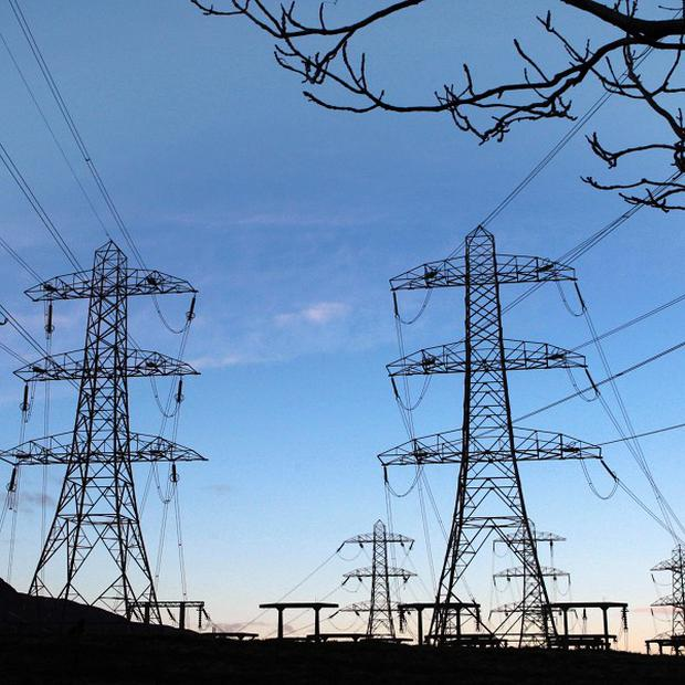 Large businesses in Northern Ireland pay some of the highest electricity prices in Europe