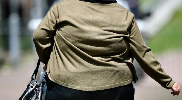 Experts say overweight women are more likely to develop serious health complications during pregnancy