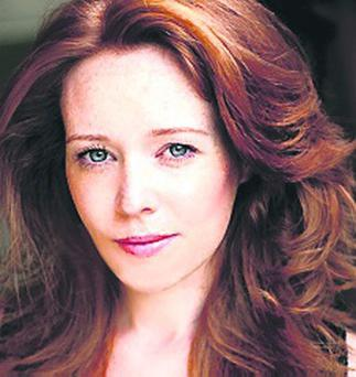 Redhead Aoife Madden (31) was part of a criminal gang behind a sham movie project called, appropriately, A Landscape Of Lies