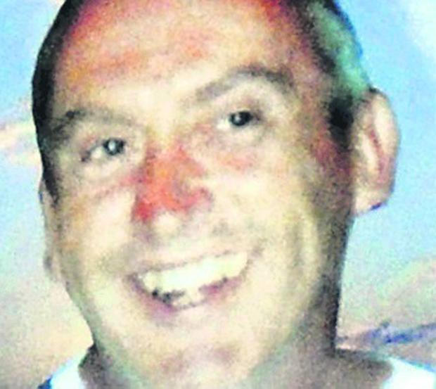 Paddy Harkin who died after being attacked in his Bayview Terrace flat