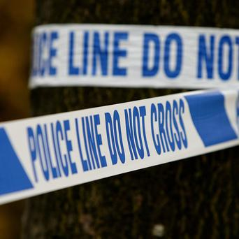 One motorcyclist is said to be in a 'critical' condition after a crash in Co Antrim