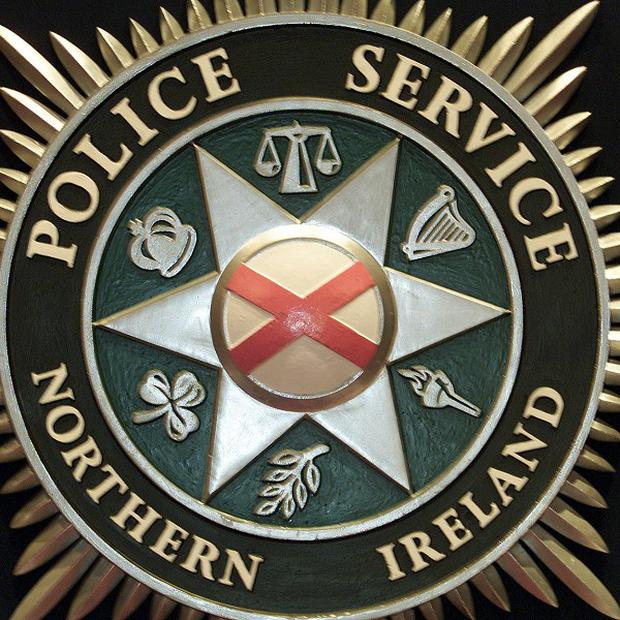 Five men and one woman are being questioned by detectives from the serious crime unit in Antrim