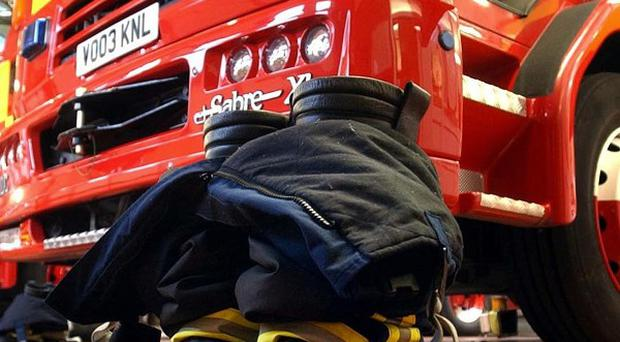 Fire chiefs have warned against a repeat of last year's increase in 999 calls from people locked out of their houses