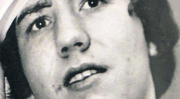 IRA Disappeared victim Columba McVeigh