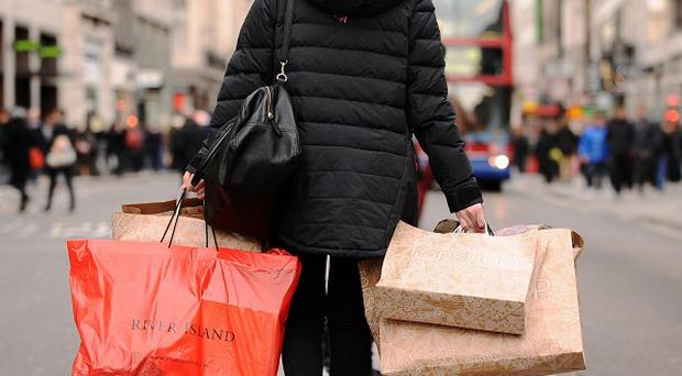 Consumer confidence has been hit hardest among those in lower socio-economic groups, according to a new study