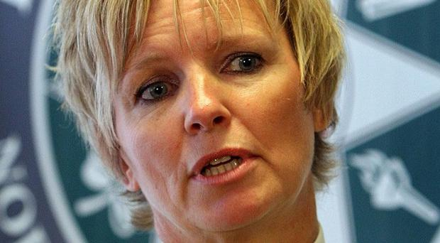Deputy Chief Constable Judith Gillespie says she wants the PSNI to be more representative of the community's ethnic and geographical mix