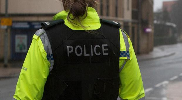 Police have charged a 25-year-old man with rape and grooming a child
