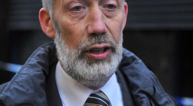David Ford wants action over custodial sentences in Northern Ireland for excise fraud