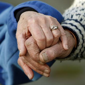 Twelve per cent of people in Northern Ireland are providing unpaid care to loved ones each week, the 2011 Census showed