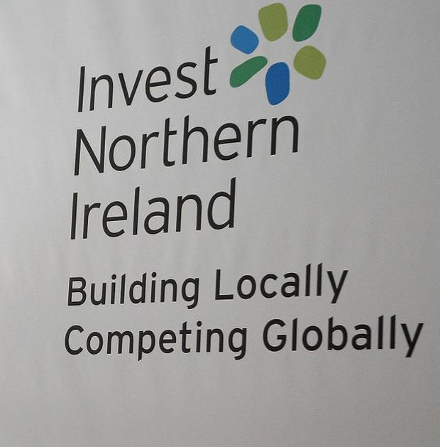 Invest NI has spent almost 520 million pounds on selective financial assistance over the past decade