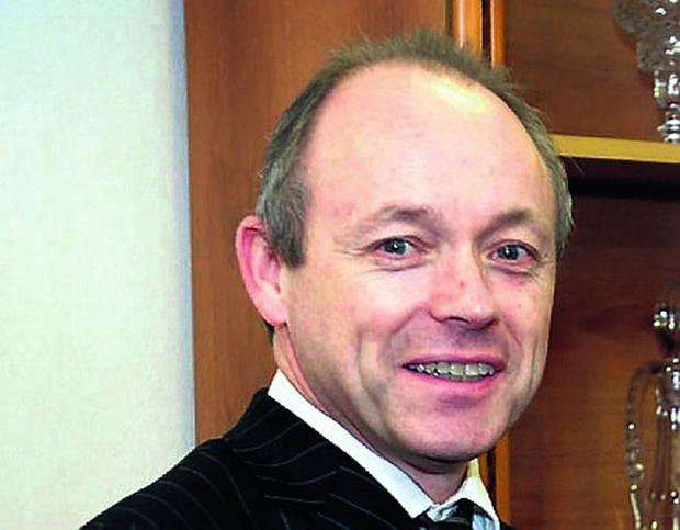 Barra McGrory QC