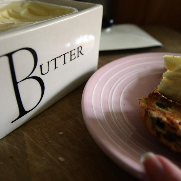 Ballyrashane Creamery has developed a speciality butter aimed at European markets