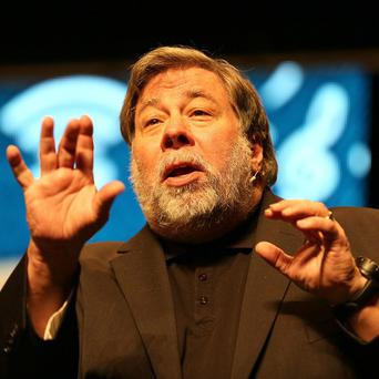 Steve Wozniak believes smartphones will become more like humans over the next few years