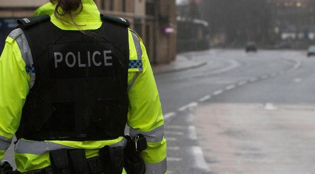 An allegation of rape is being investigated in Magherafelt