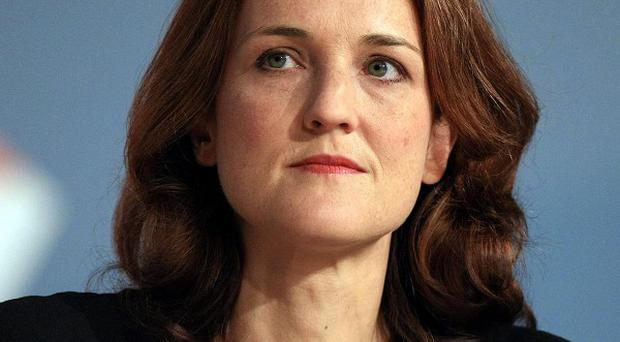 Theresa Villiers says the NCA will be able to operate in matters that are not devolved