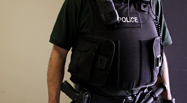 Detectives from the PSNI's serious crime branch had detained the suspect in the Belfast area on Thursday. He has now been released.