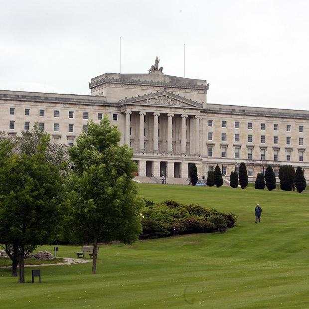 MLAs have been criticised over the pay increase