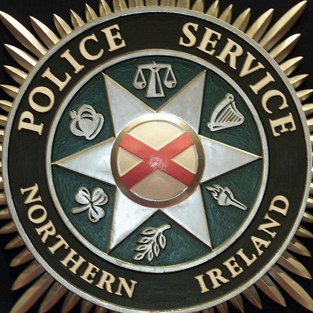 The Police Service of Northern Ireland have said a viable pipe bomb has been found in Co Tyrone