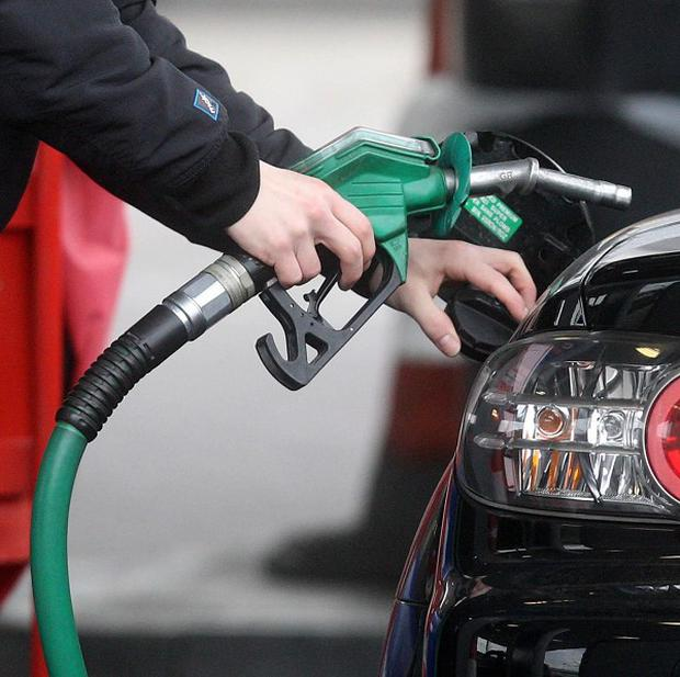 The AA said that, on average, the profit margin on diesel is consistently at least a penny higher than with petrol