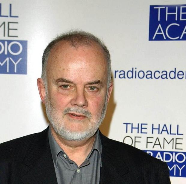 Pioneering DJ John Peel died nine years ago