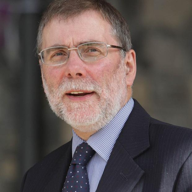 Nelson McCausland has welcomed the news that 20 public sector jobs are to be created in Co Londonderry