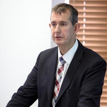 A legal challenge over adoption by Health Minister Edwin Poots was dismissed by the Court of Appeal