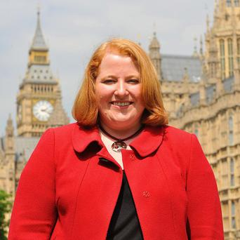 Alliance Party MP Naomi Long said donors to Northern Irish political parties must be made public