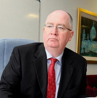 Dr Michael Maguire confirmed that RUC officers failed to alert people in the area about their fears of a bomb