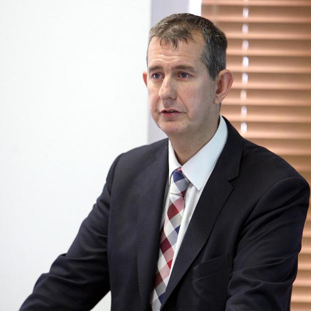 Edwin Poots has welcomed the launch of Taking Organ Transplantation to 2020