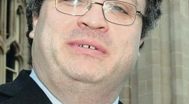 Consultation: Minister Farry