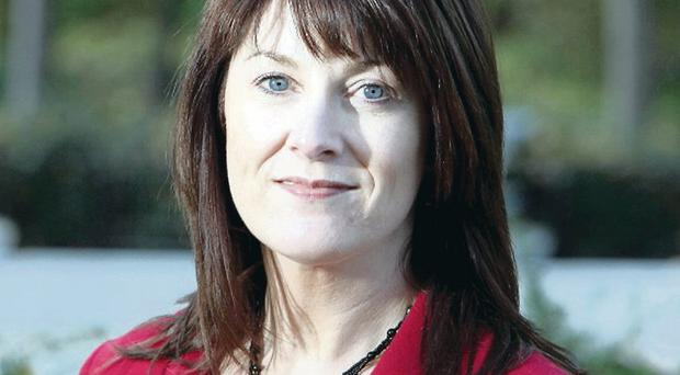 Antoinette McKeown Chief Executive of The Consumer Council