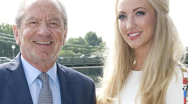 Lord Sugar named Leah Totton as the winner of the ninth series of The Apprentice